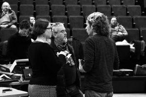 GONL Grand Orchestre National Lunaire - ZeeWolf - Eloi Baudimont - Mélanie Dumoulin - Olivier Darques