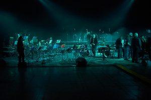 GONL Grand Orchestre National Lunaire - ZeeWolf - LouvExpo