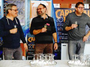 Bar à Bulles Laetare Carnaval de La Louvière gonl.be